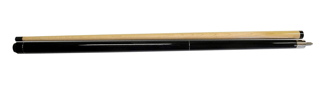 Iszy Billiards 2-Piece Break Pool Cue (23 oz)