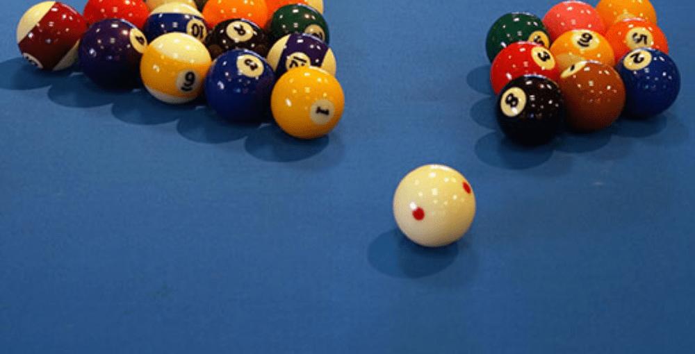8-Ball vs. 9-ball