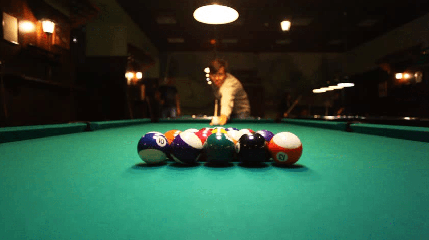 8-Ball Rules