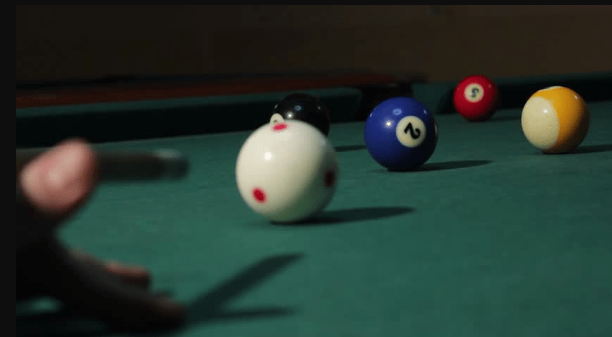 Common Fouls in 9-ball