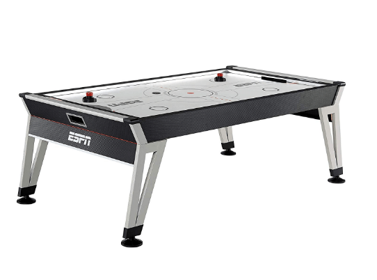 ESPN Sports Air Hockey Game Table