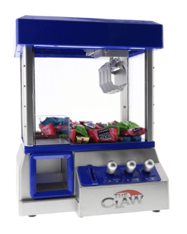 Mini Claw Machine For Kids Review