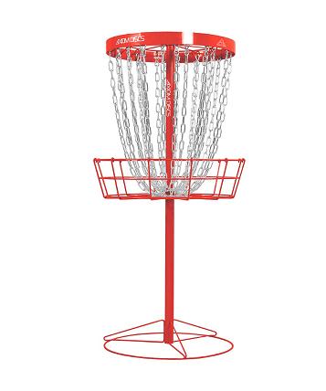 Axiom Discs Pro 24-Chain Disc Golf Basket