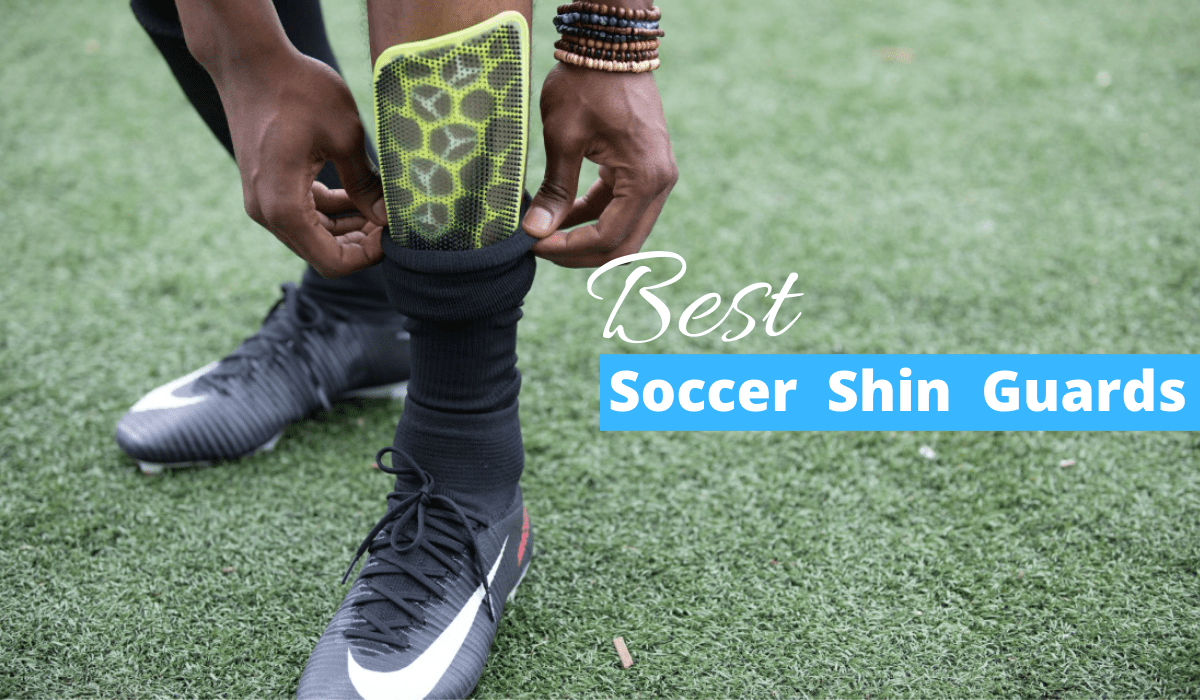 Best Soccer Shin Guards Reviewed