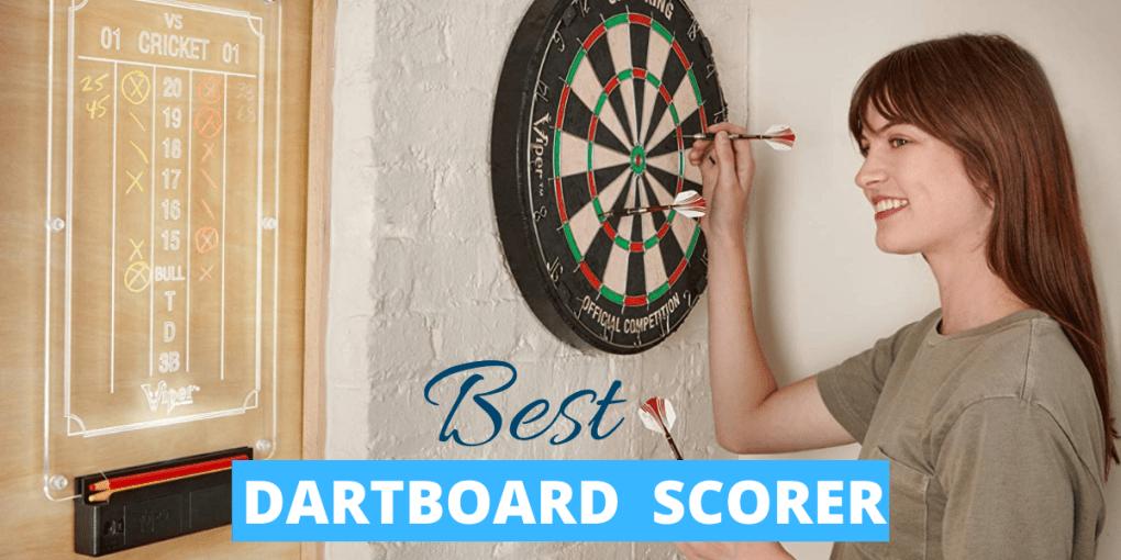 Best dart scoreboard Reviews