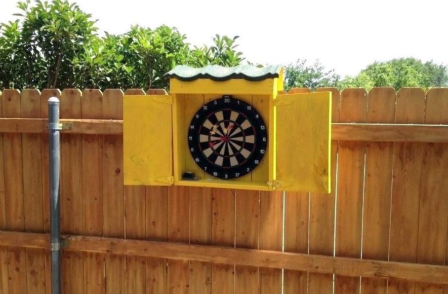 Outdoor Dart
