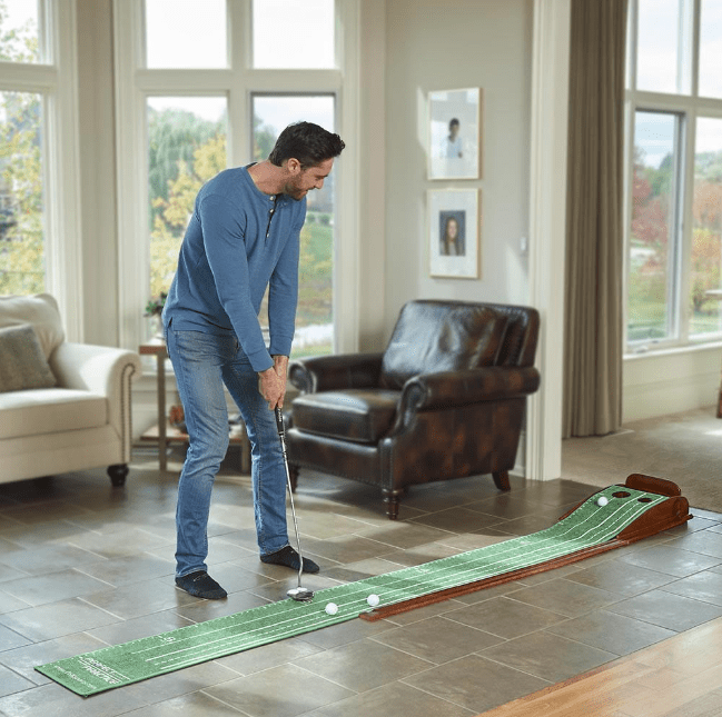 Best Golf Putting Mats Reviewed
