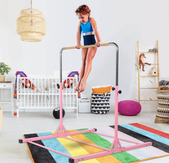 Best Gymnastic Bar for Home Reviewed