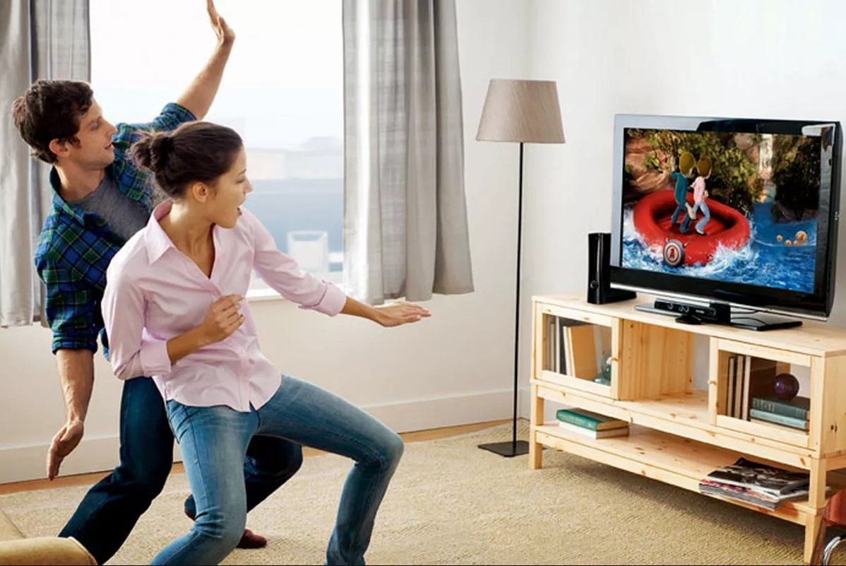 Xbox One with Kinect Review