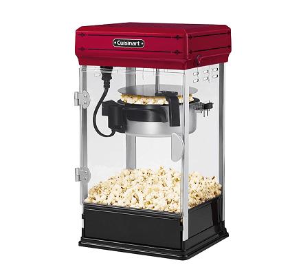 Cuisinart CPM-28 Classic Style Popcorn Maker