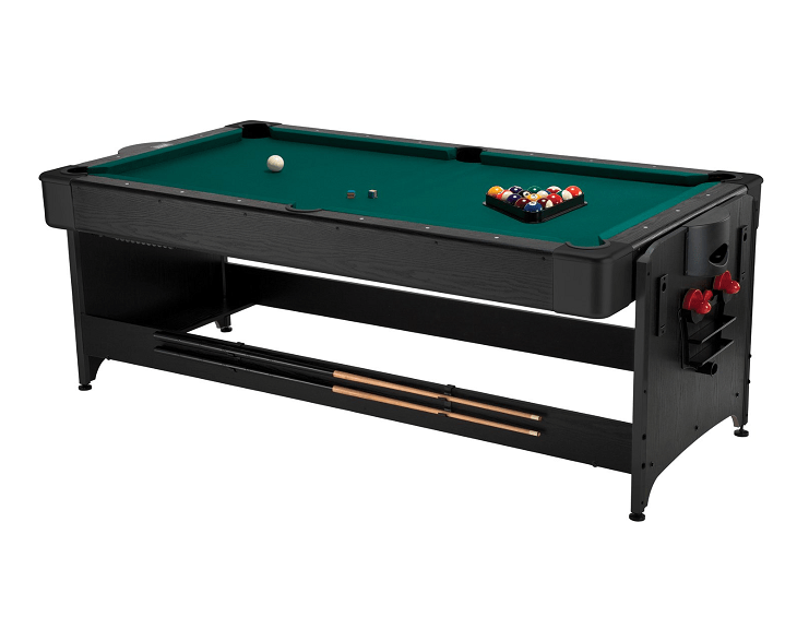 Fat Cat Original 3-in-1 Multi Game Table