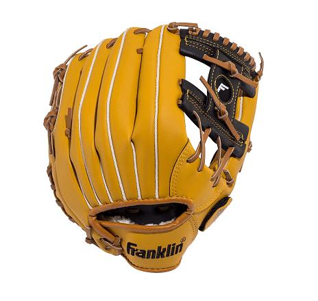 Franklin Sports Baseball Gloves