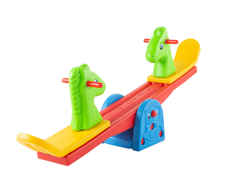 Hey! Play! Seesaw – Teeter Totter