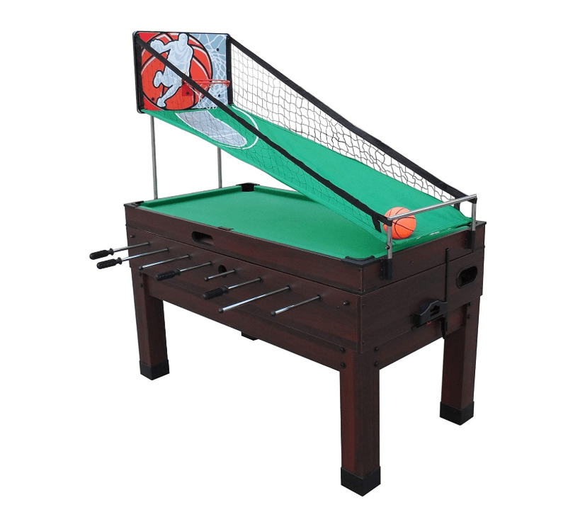 Playcraft Danbury 14-in-1 Multi-Game Table