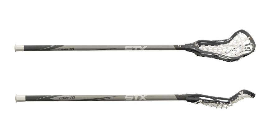 STX Lacrosse Crux 600 Girls Complete Stick