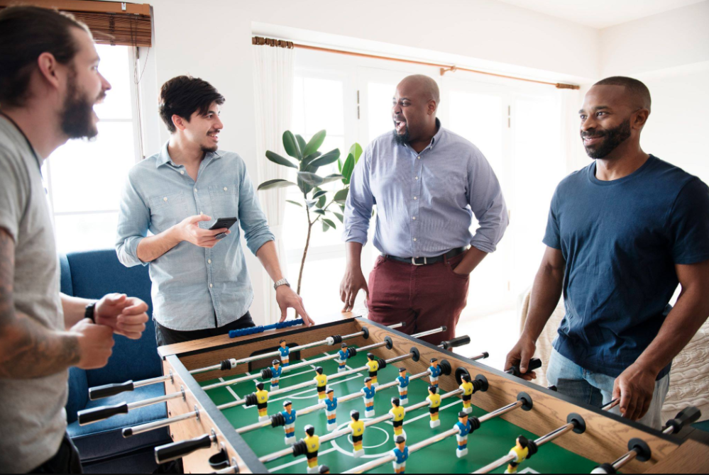 Best Kick Foosball Tables Reviewed