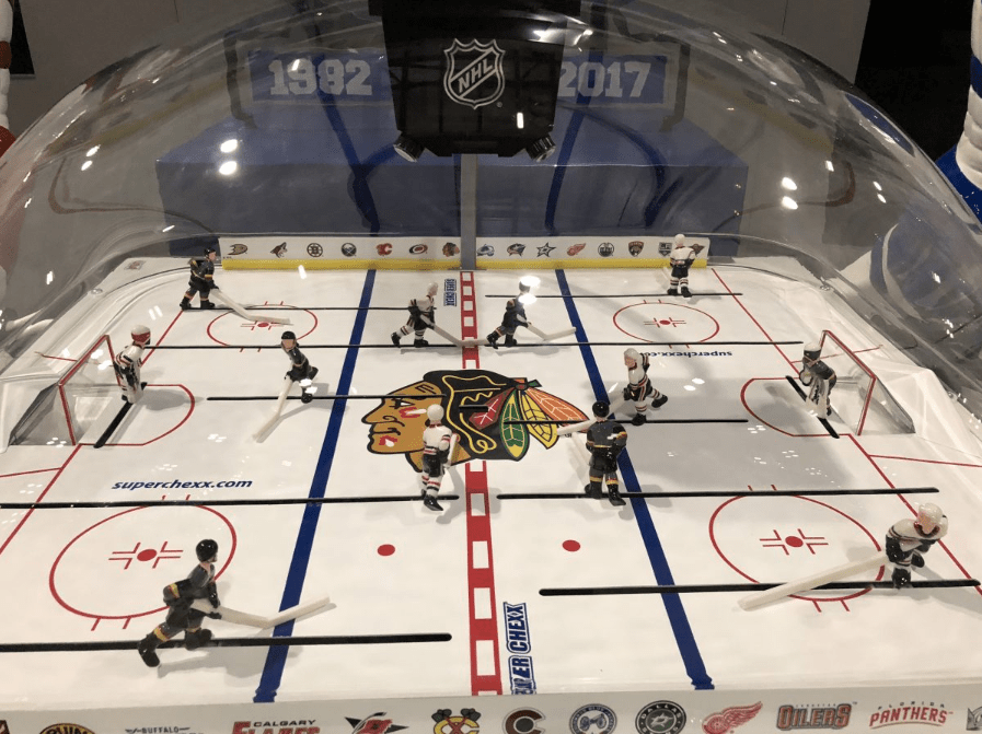 Best Table Hockey Games Reviewed