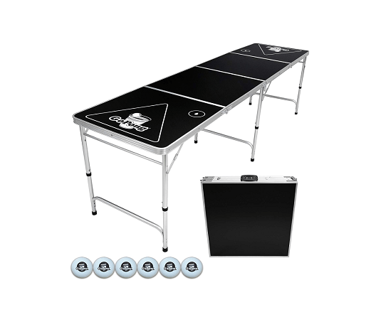GoPong 8-foot Beer Pong Table