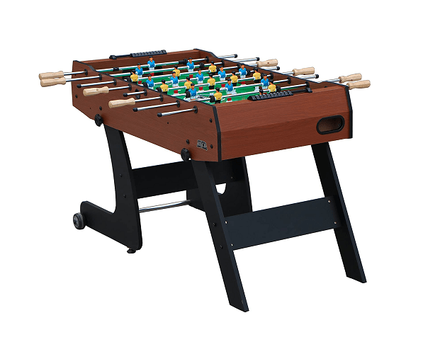"Kick Monarch 48"" In Folding Foosball Table"