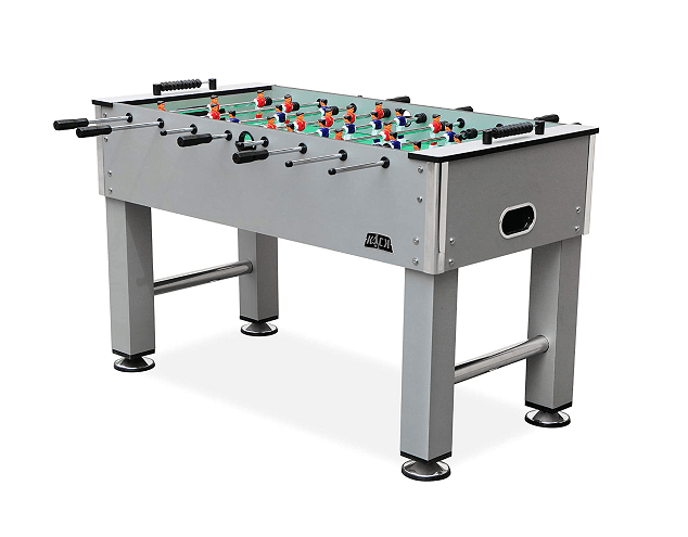 "Kick Vanquish 55"" In Foosball Table"