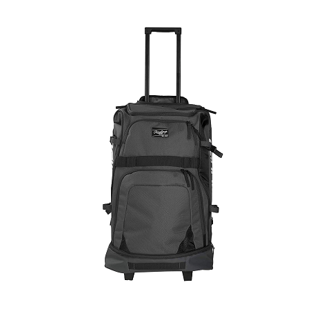 Rawlings R1801 Wheeled Catchers Back Pack
