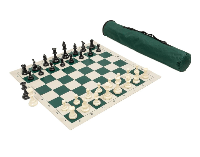 Wholesale Chess Archer Chess Set Combo