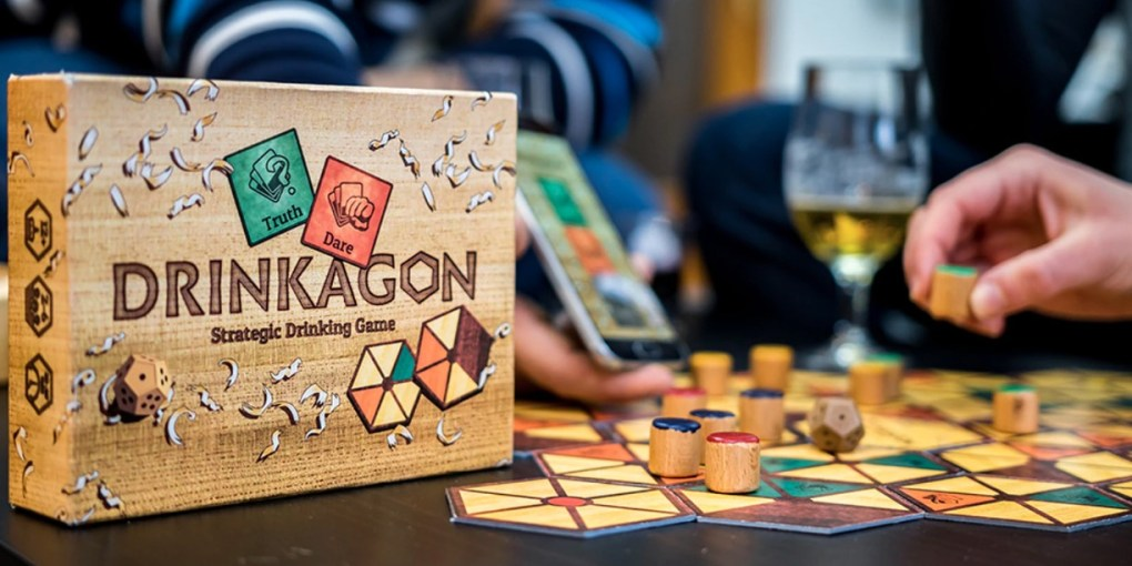 Best Drinking Board Games Reviewed