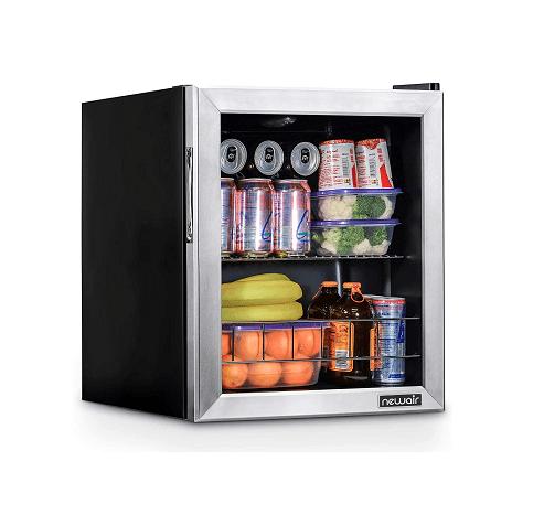 NewAir NBC060SS00 Beverage Cooler