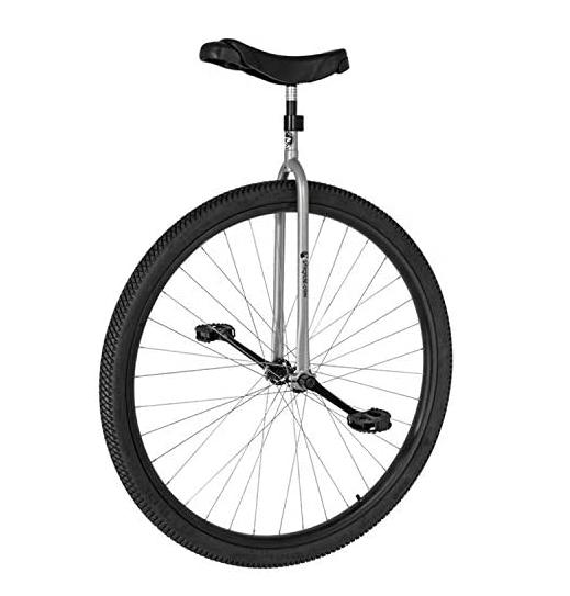 "UDC Titan 36"" Trainer Unicycle"