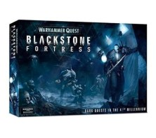 Workshop Warhammer Quest: Blackstone Fortress