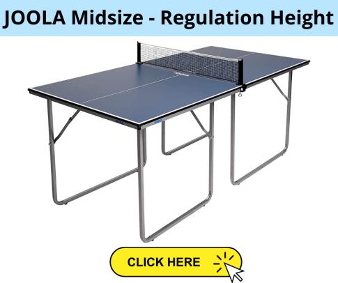 JOOLA Midsize - Regulation Height