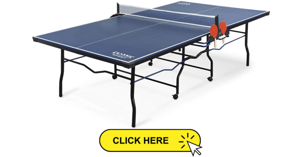 East Point Table Tennis Table
