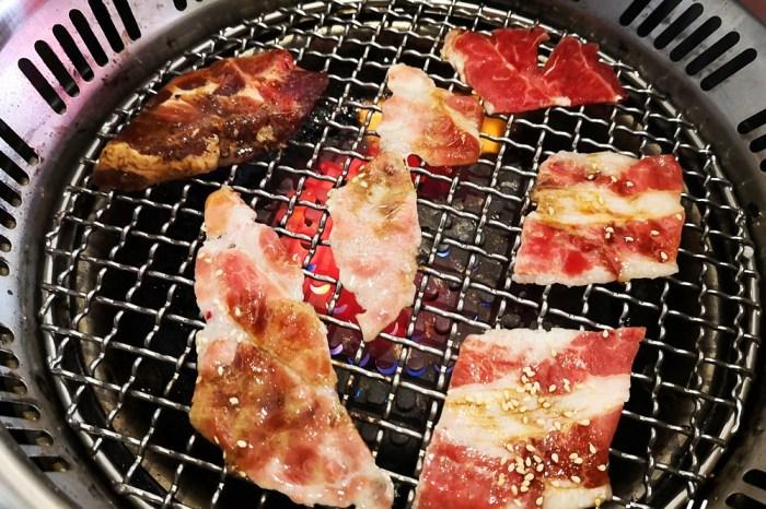 員林燒肉吃到飽|石頭日式炭火燒肉 燒肉/火鍋/壽司/手捲/沙拉/御品料理吃到飽(已歇業)