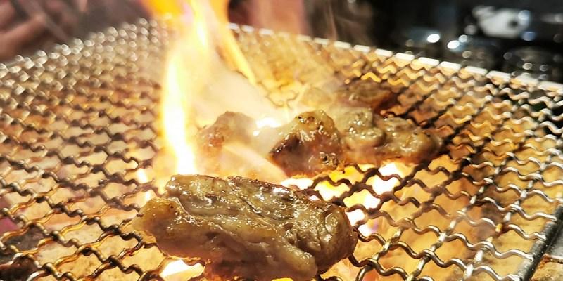 台北東區美食|燒肉殿499元起70道料理吃到飽 和牛、牛舌、龍蝦、海陸雙霸吃到飽 699元起酒飲無限暢飲