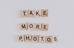 Πως Να Βγάζετε Την Τέλεια Φωτογραφία Κάθε Φορά: Tis & Tricks