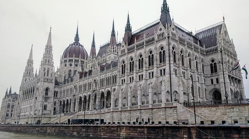 Κτίριο του Κοινοβουλίου