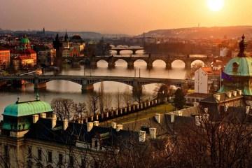Μοναδικά Αξιοθέατα στη Πράγα