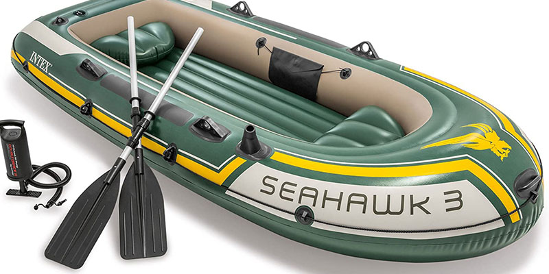 7-Intex-SeaHawk-3-Inflatable-Boat