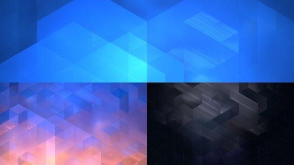 Представлены обои рабочего стола для GNOME 3.38. Linux новости