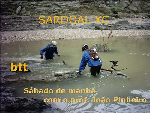 Sardoal XC I