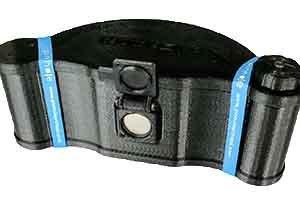 Clipper 6x18 Panoramic Pinhole Camera