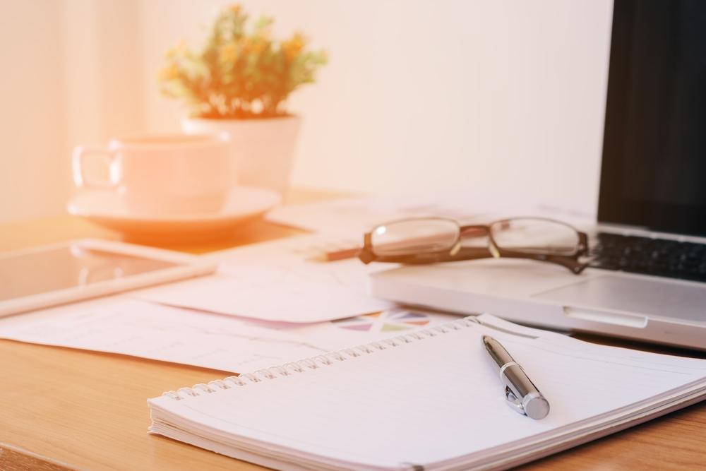 Trotz Digitalisierung: Papier und Stift bleibt wichtig