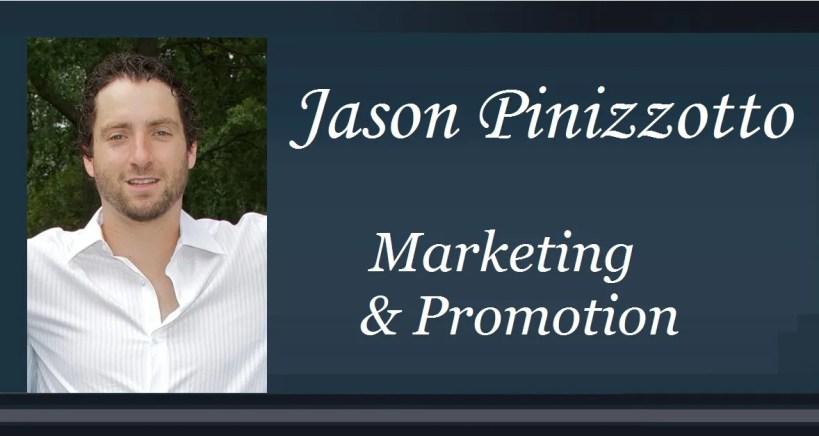 Jason Pinizzotto
