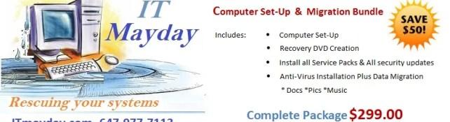 2013 07 IT Mayday logo with $50 Savings