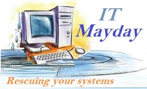 2013 07 IT Mayday logo