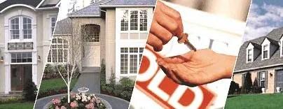No Real Estate Bubble Burst?