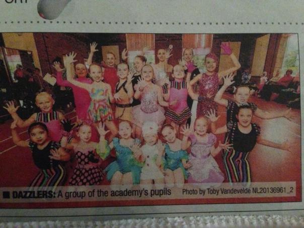 Gazette Newspaper