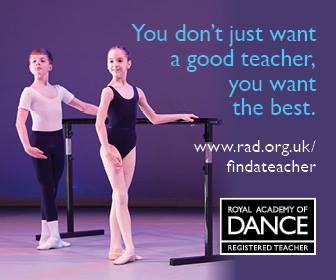 RAD teachers