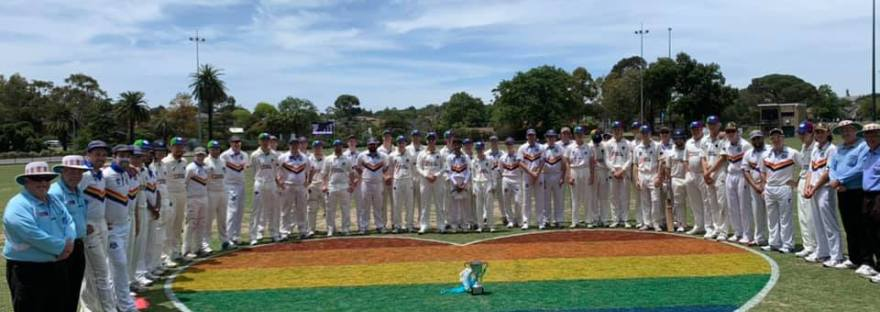 cricket pride cup