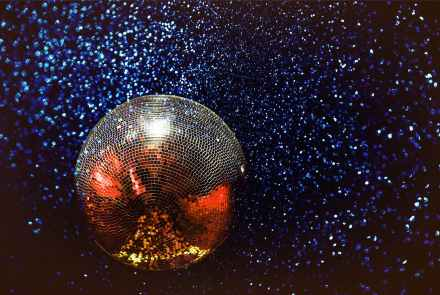 disco ball bars clubs nightclub